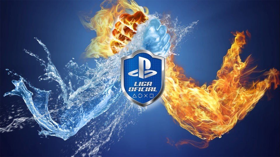 España triunfa en la final de 4 de los 5 juegos de la Liga Oficial PlayStation