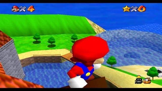 Xbox One recibe un emulador de Nintendo 64