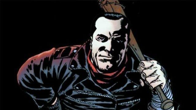 The Walking Dead: Robert Kirkman no descarta contar el pasado de Negan