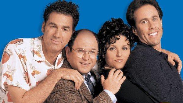 Seinfeld: Un fan transforma la serie en una novela visual gratuita