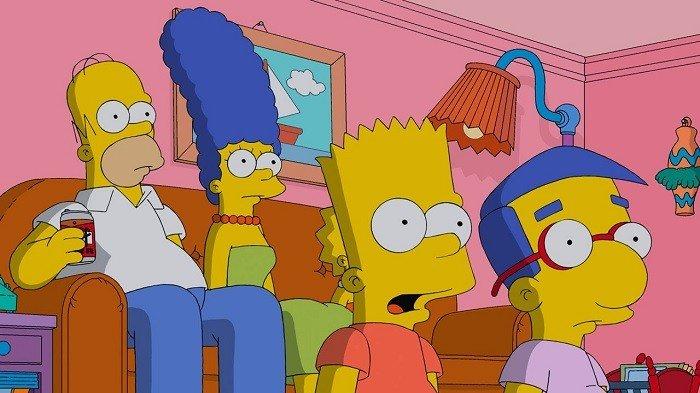 Los Simpson: Ocho bromas de la serie que fueron demasiado siniestras