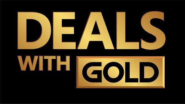 Ofertas con Gold para la semana del 7 de noviembre de 2016