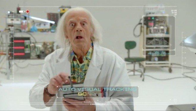 The Big Bang Theory contará con un cameo de Doc, de Regreso al Futuro