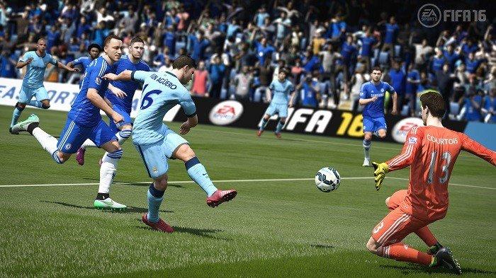 FIFA 16: Gastan una broma al futbolista Lukaku y acaba humillado
