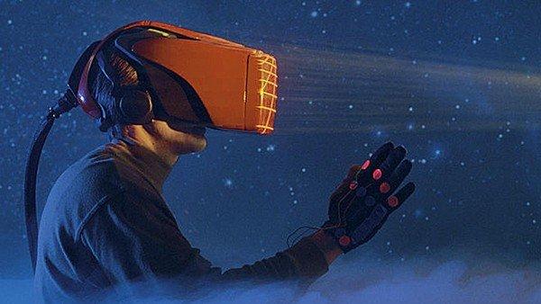 La realidad virtual que nos espera
