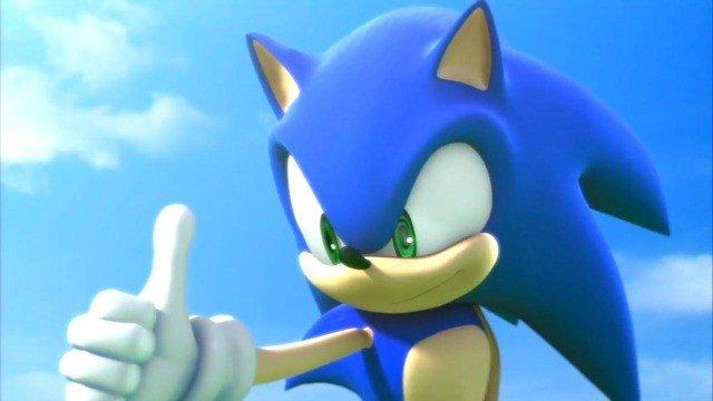 Sega confirma que un nuevo Sonic está en desarrollo