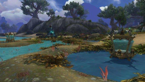 World of Warcraft: Una curiosa disputa surge en torno a los servidores