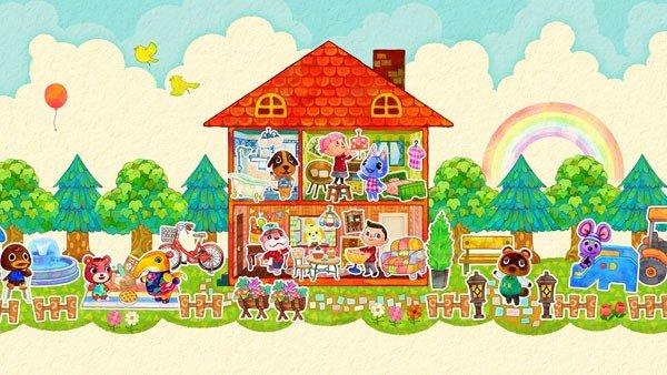 Nintendo retrasa el lanzamiento de Animal Crossing en móviles