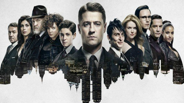 Gotham: Imaginan la serie con la cabecera de Friends