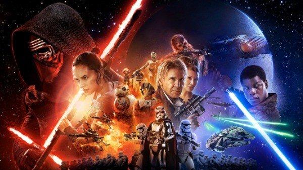 Mark Hamill habla del papel de Luke Skywalker en El Despertar de la Fuerza... o algo así