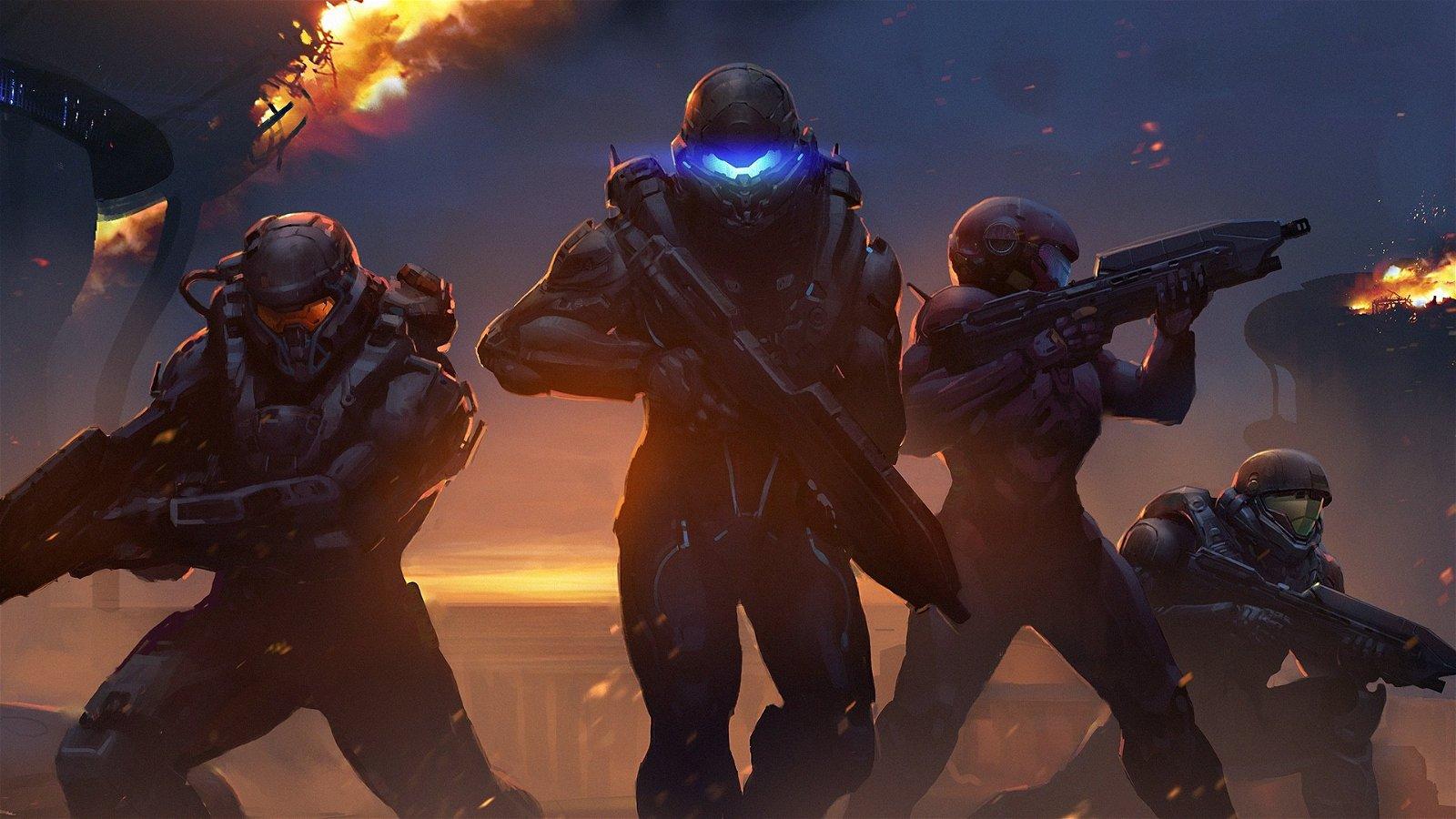 E3 2017: Halo 6 no será presentado en la feria