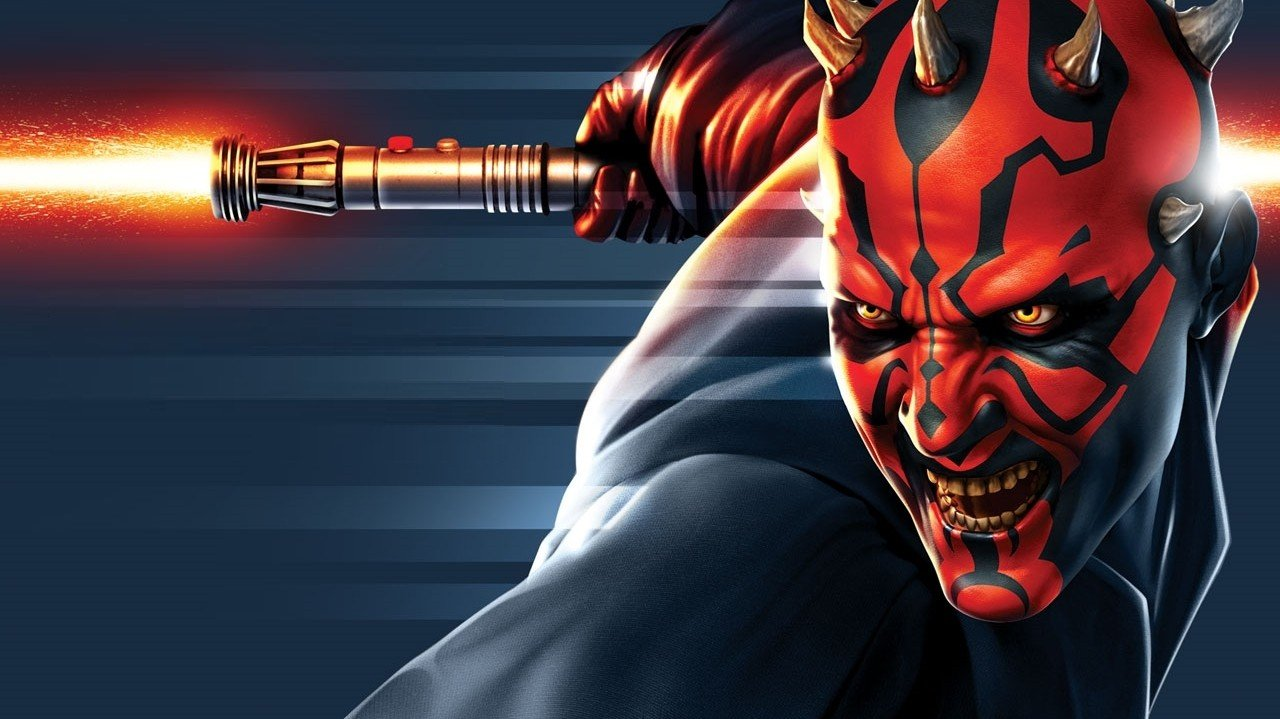 Star Wars: Darth Maul tendrá su propia serie de cómics