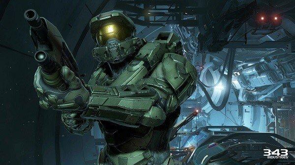 """Halo 5: Forge en PC es """"solo el principio"""""""