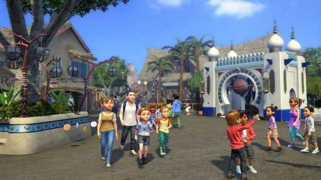 Planet Coaster: Las formas más curiosas de asesinar a los visitantes