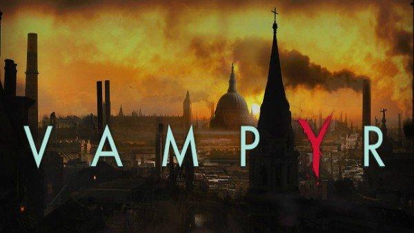 E3 2016 U-tad: Focus Home Interactive asistirá con Vampyr  y The Surge, entre otros