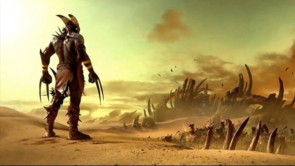 Shadow of the Beast podría llegar el 2 de marzo a PlayStation 4