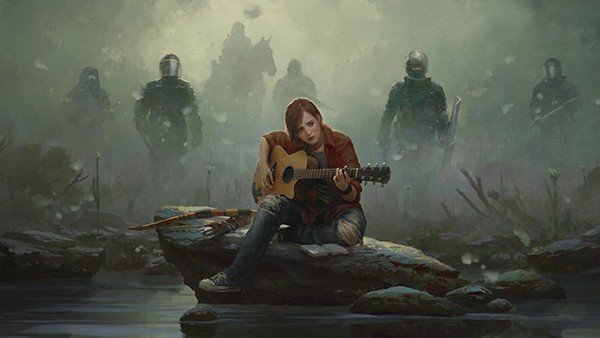 Imaginando The Last of Us 2