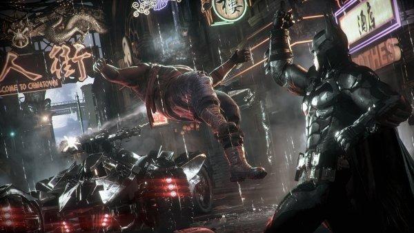 Batman: Arkham Knight podría tener edición juego del año
