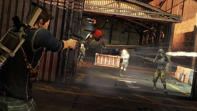 Uncharted 4 lanzará su primer DLC la próxima semana