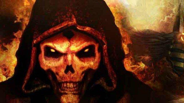 Diablo 2: Un speedrunner pacifista afronta el juego sin atacar a nadie