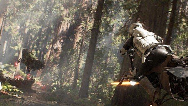 Star Wars: Battlefront podría añadir modalidades offline