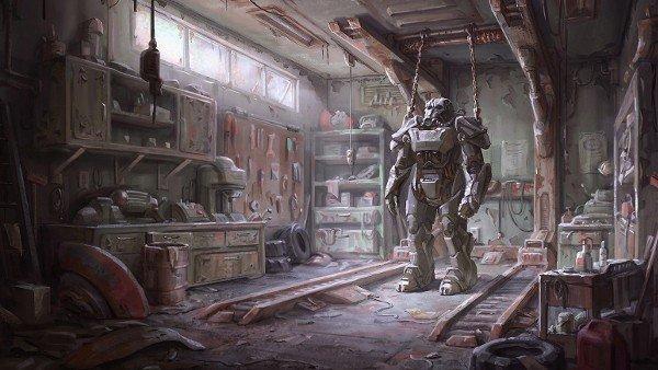 Fallout 4 ya permite comprar su banda sonora en formato vinilo