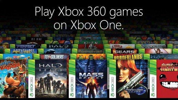 Xbox One tendrá un gran mes de enero gracias a la retrocompatibilidad, según Phil Spencer