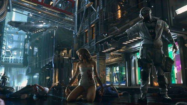 E3 2016 U-tad: CD Projekt Red no mostrará Cyberpunk 2077 y podría presentar un nuevo juego