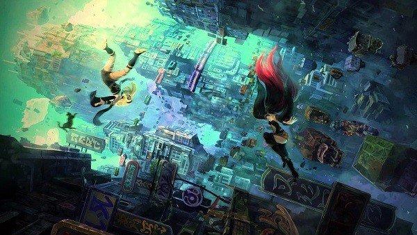 Gravity Rush 2: Todos los trofeos del juego