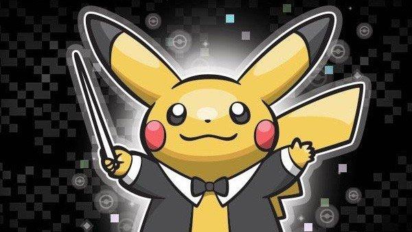 El tema de Pokémon, protagonista de un concierto de jazz