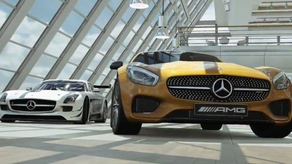 Gran Turismo Sport retrasa su fecha de lanzamiento hasta 2017