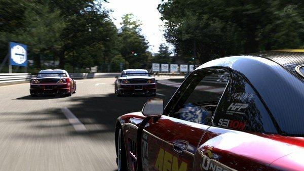 Gran Turismo Sport anuncia su fecha de lanzamiento
