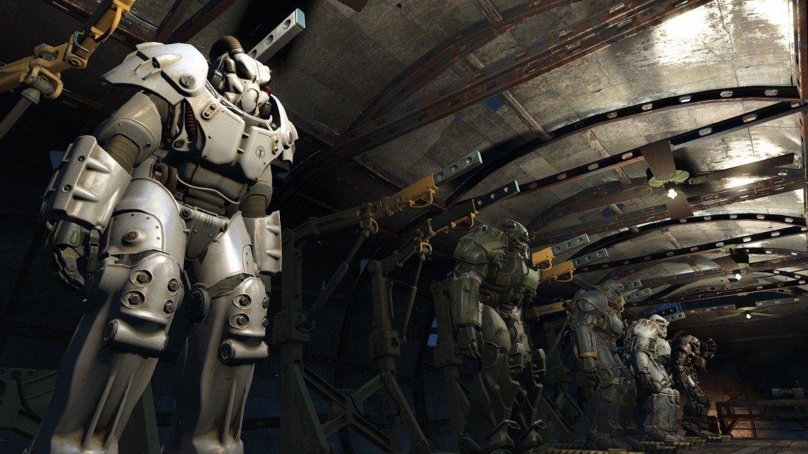 Fallout 4: Bethesda planea que el juego sea compatible con realidad virtual