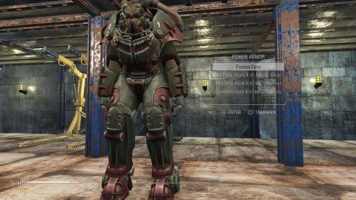 Fallout 4 recibe los revólveres de Borderlands y amplía Diamond City gracias a estos mods