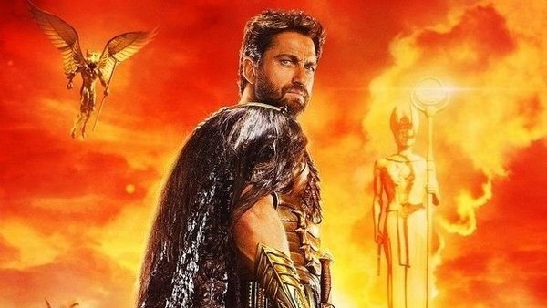 Dioses de Egipto muestra su primer tráiler