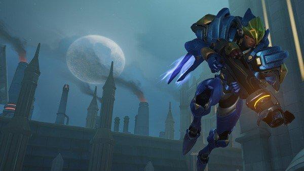 Overwatch: Un jugador alcanza el nivel 100 tras jugar 13 horas diarias