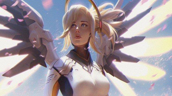 Overwatch da pistas sobre su próximo personaje en una imagen promocional