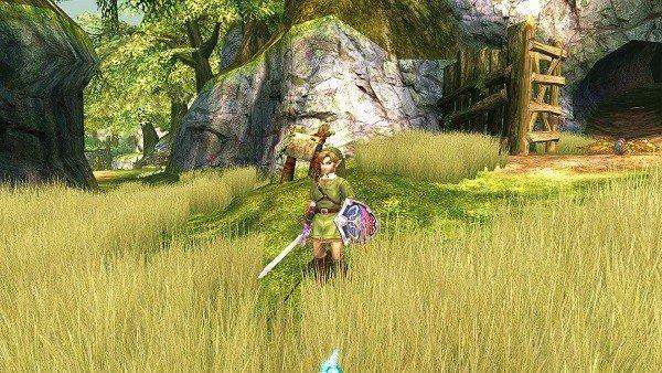 The Legend of Zelda: Twilight Princess: Descubren que casi todas sus mazmorras son iguales