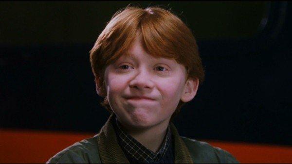 Harry Potter: Rupert Grint pudo abandonar la interpretación después de encarnar a Ron