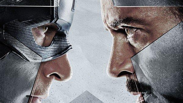 Capitán América: Civil War presenta su comienzo de la mano de los hermanos Russo
