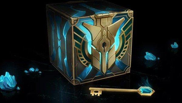 League of Legends cerrará su sistema de looteo a jugadores tóxicos