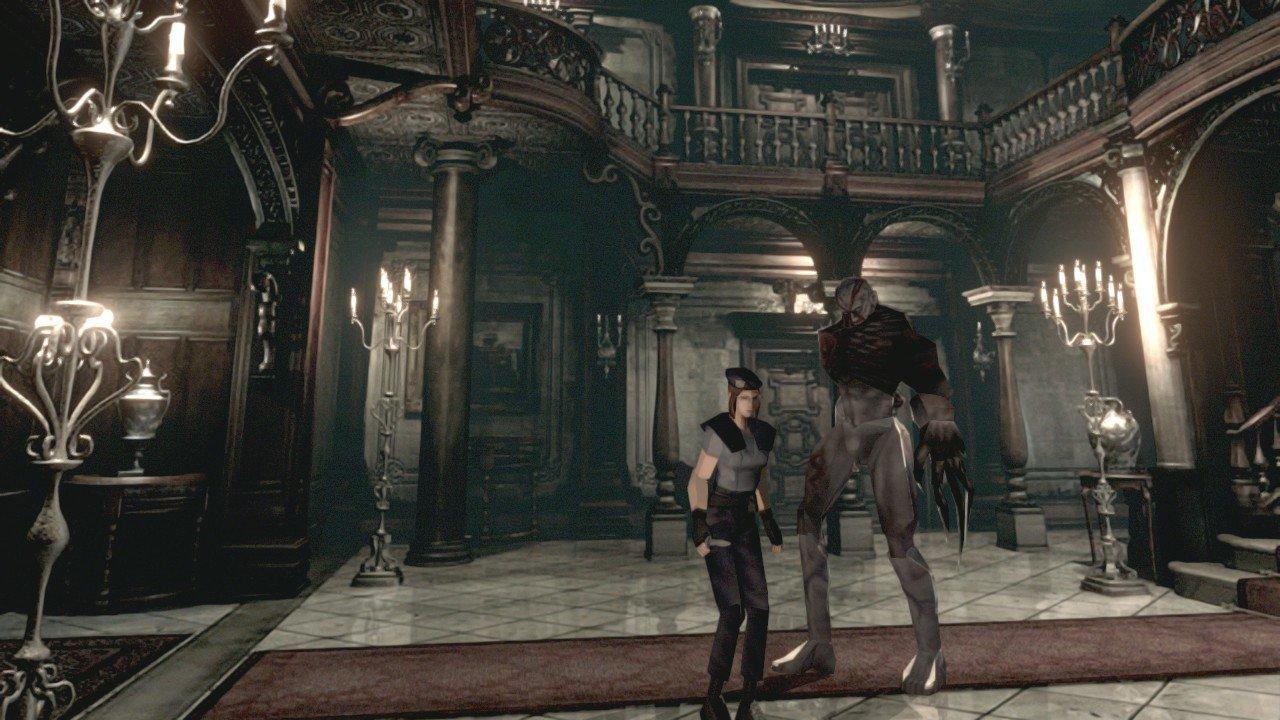Resident Evil: Easter eggs de las entregas originales que muy pocos vieron