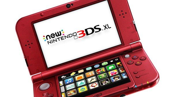 Nintendo 3DS ha llegado a los 60 millones de unidades vendidas