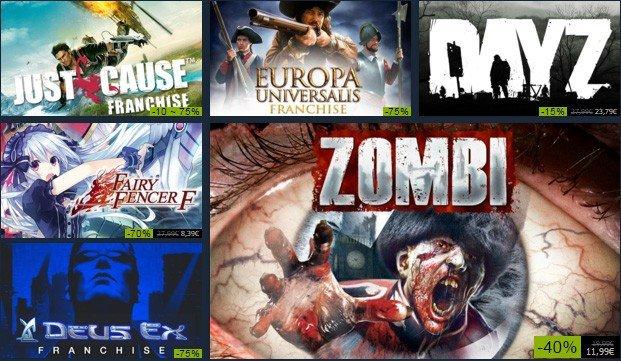 Observa cómo se ejecuta Steam… ¡en una PlayStation 4!