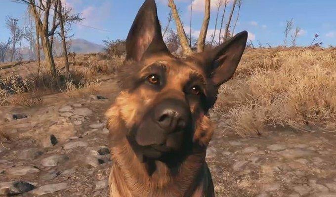 Un jugador de Fallout 4 recorre el mapa entero en 750 horas