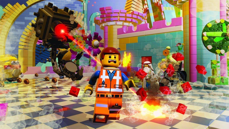 La LEGO Película 2 se retrasa hasta 2019