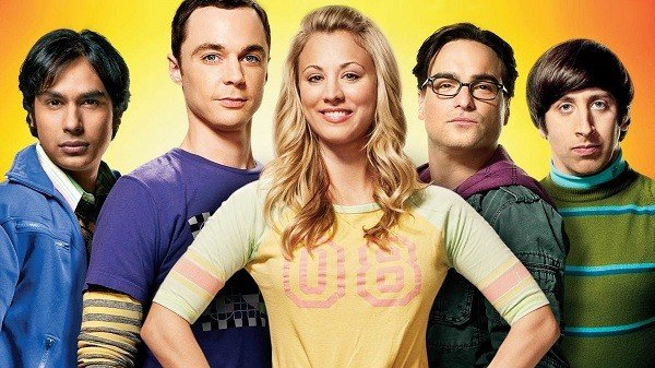 The Big Bang Theory, a punto de renovar hasta su duocécima temporada