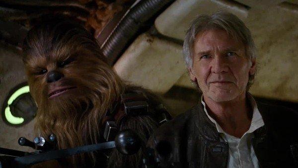 AlfaBetaRETO sobre el universo Star Wars