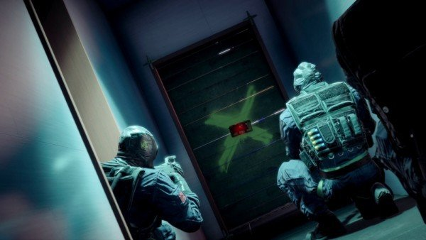 Rainbow Six: Siege penaliza a los tramposos con su nueva actualización