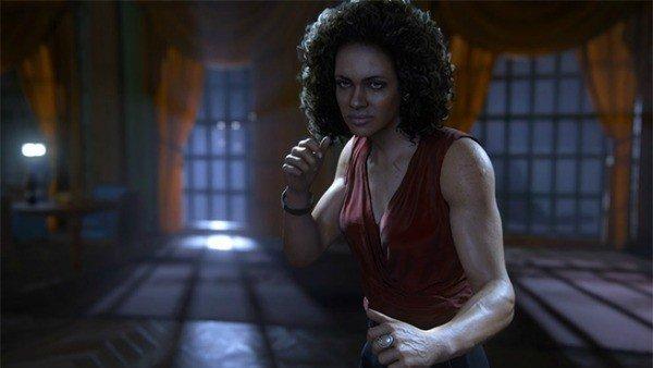 Neil Druckmann responde a la polémica de Nadine Ross